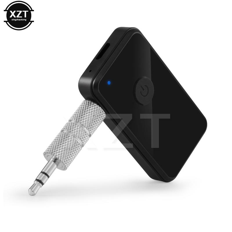 Genossenschaft Bluetooth Music Receiver Für Lautsprecher Bluetooth Sender Für Tv Pc Wireless Audio Adapter Für Ios Android FöRderung Der Produktion Von KöRperflüSsigkeit Und Speichel Funkadapter Unterhaltungselektronik