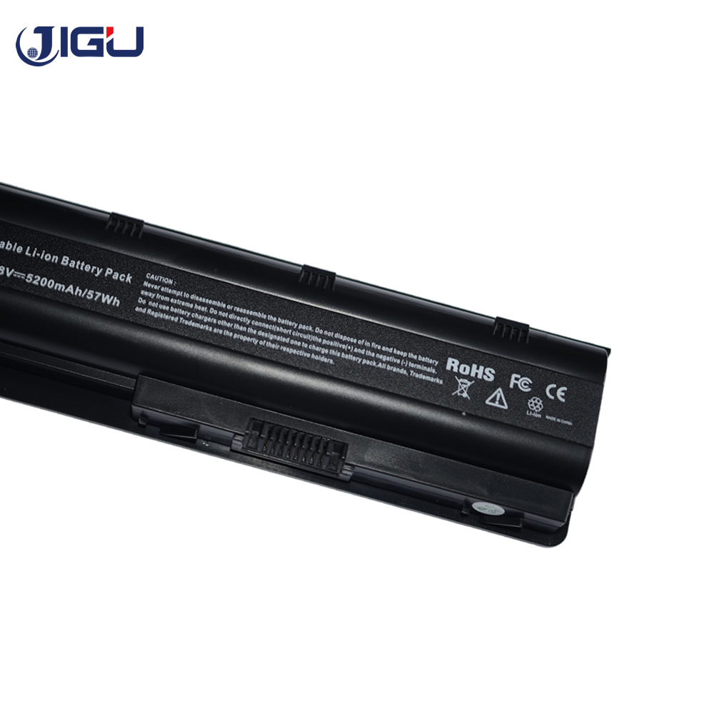 Image 5 - JIGU Laptop Battery For HP Pavilion G6 dv6 3000 Mu06 588178 141 593553 001 593554 001 586006 321 361 586007 541-in Laptop Batteries from Computer & Office