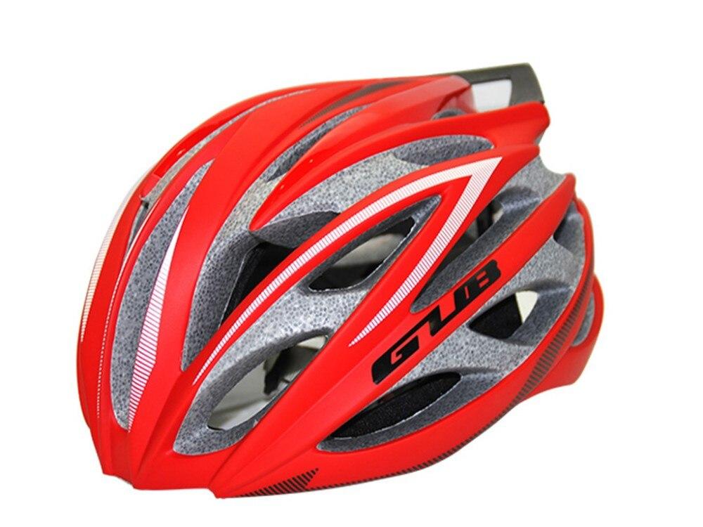Модель Обновления велосипедный шлем Для мужчин Для женщин Сверхлегкий интегрального под давлением MTB шлем для горного велосипеда велосипе... - 6