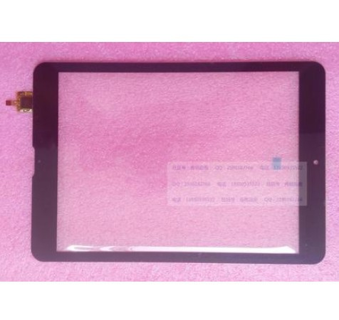 Black new 7.85 inch Modecom Freetab 1001 Tablet touch screen Touch panel Digitizer Glass Sensor Replacement Free Shipping new 10 1 inch telefunken tf mid1002g tablet 257 170 touch screen touch panel digitizer glass sensor replacement free shipping