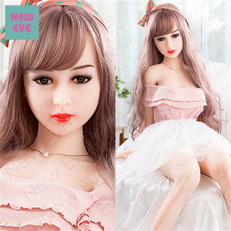 Real Silicone Sex Dolls 148CM Japanese Anime Love Sex Doll Realistic Dolls For Men Life Size