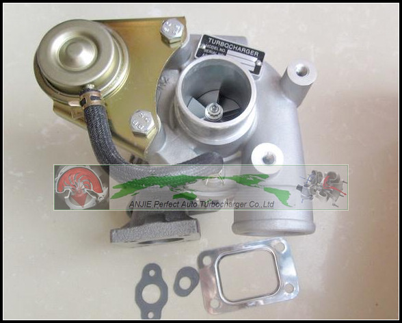 Turbo For Mitsubishi Pajero L200 Bobcat S250 Skid Steer Loader For Kubota V3300-T 3.3L TD04-12T 49177-03160 1G565-1701 Turbine free ship turbo for kubota for bobcat tractor excavator pc56 7 4d87 v2403 rhf3 ck40 1g491 17011 1g491 17012 1g491 17010 turbine