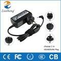 19 В адаптер переменного тока для Asus EeePC 1001HA / P / px, 1005,1008 ноутбука зарядное устройство блок питания