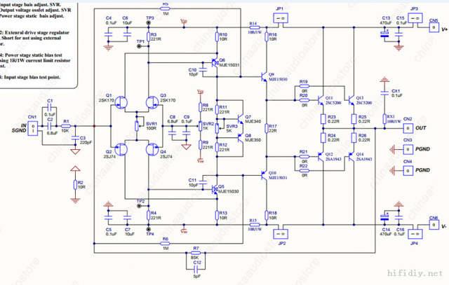 MARK LEVINSON ML-2 35W Stereo Class A Power Amplifier Clone Of Origional  MARK LEVINSON Amplifier, Hi-End Audio