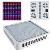800W 800 LED 588Red:142Blue:8UV:12IR:25White:25Warm Full Spectrum LED Grow Light Hydroponics Plant Lamp Growing Flowering Fruits
