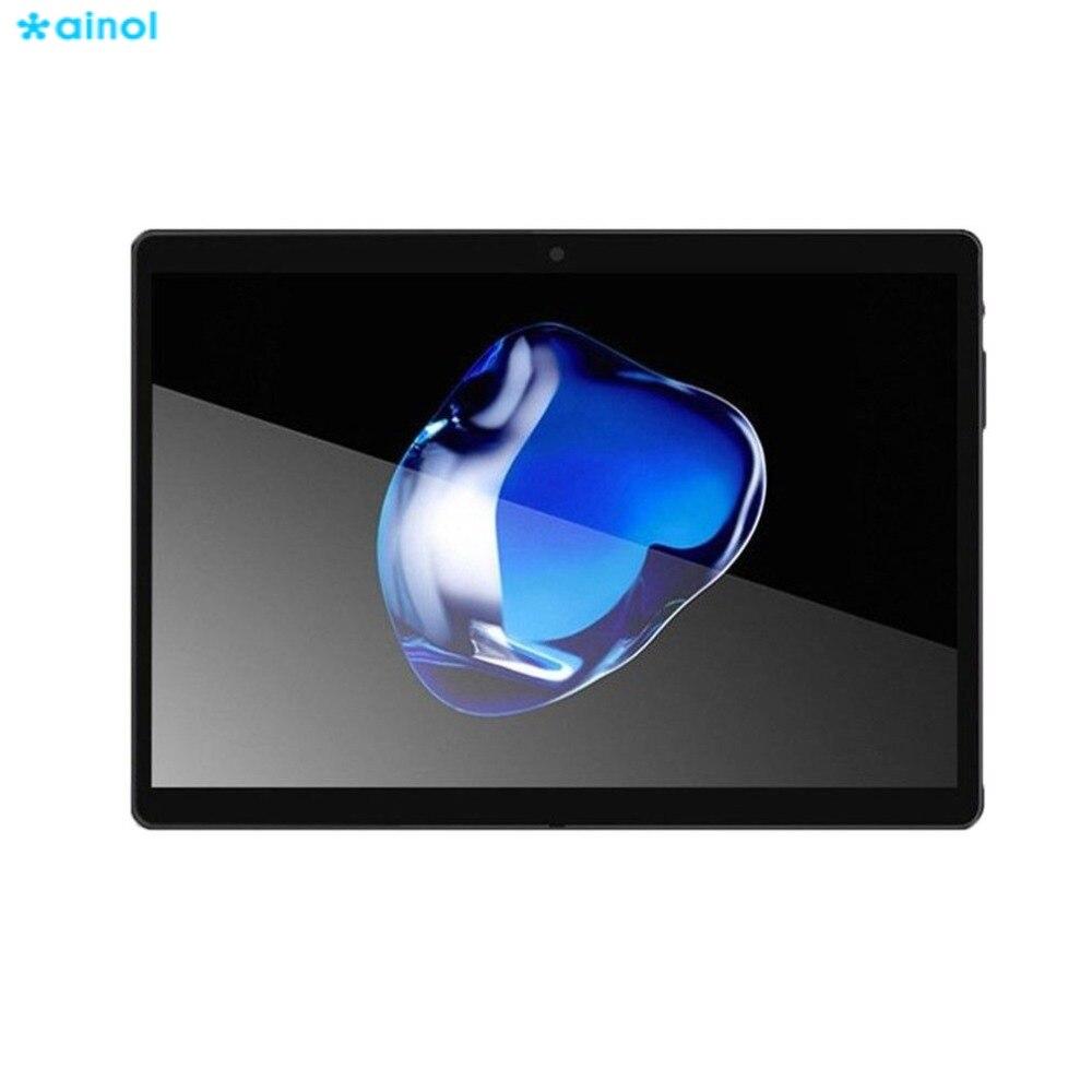 Ainol 2018 новый 10,1 дюймов Android Планшеты PC 1 г + 16 г 1280*800 Двойная камера WI-FI 3g планшеты США/ЕС/AU/UK Поддержка до 64 г TF карты
