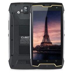 CUBOT King Kong 3G Smartphone 5.0 inch IP68 Waterproof Mobile Phone Celluar 2GB 16GB 720P 4400mAh Battery Kingkong Cubot