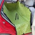 Alta Qualidade Cat Dog Pet Car Voltar Traseira Do Assento Transportadora Tampa Pet Cão Cobertor Mat Cobertura Mat Hammock Cushion Protector 3 Cores D0040
