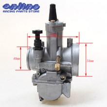 New OKO PWK 32mm Power Jet Carburetor Carb For Scooters Dirt bike ATV Quad Motorcycle Racing Parts