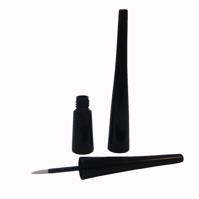 188294c20f0 2 PCS Empty Sample Eyelash Tube Mascara Container PETG Eyeliner Bottle  Cosmetic 3.5 ml (M199