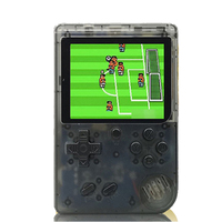 Coolbaby RS-6A Retro Game Console Handheld Portable Mini 8-Bit 3.0 Inch Color LCD Kids Color Game Player Built-in 168 games