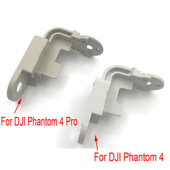 5 Pcs/Lot ,Gimbal Yaw Arm Upper Bracket Holder For DJI Phantom 4 Pro Roll Arm Replacement Parts For DJI Parts Accessories