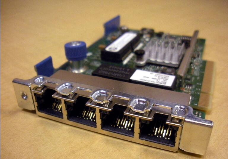 629135-B21 E1Gb 331FLR PCIe 4-Port 684208-B21 634025-001 629133-001 Network Adapter Refurbished Well Tested Close NEW629135-B21 E1Gb 331FLR PCIe 4-Port 684208-B21 634025-001 629133-001 Network Adapter Refurbished Well Tested Close NEW