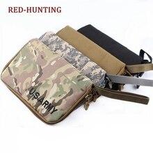 Tactical Pistol Gear Carry Bag Portable Military Handgun Hol