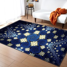 Nordic Style Creative Design Large size Soft Carpets For Living Room Bedroom Area Rugs Fashion Home decor Carpet Antiskid Mats