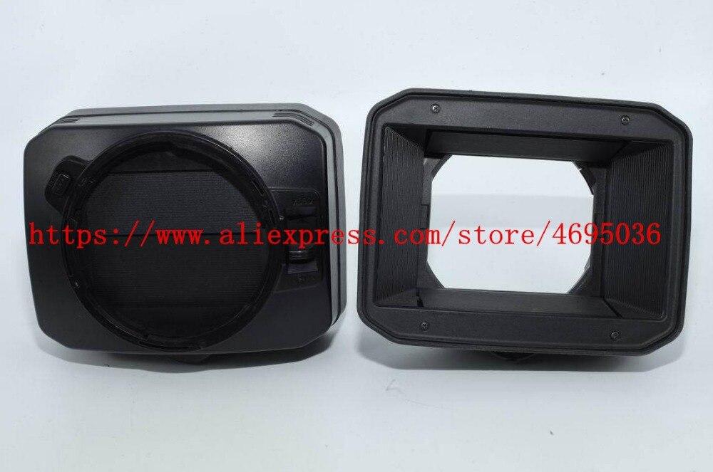 Originale Usato Lens Hood X25902181 Per Sony PXW-X200 PXW-X280Originale Usato Lens Hood X25902181 Per Sony PXW-X200 PXW-X280