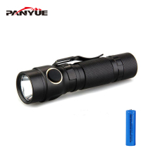 PANYUE Led Flashlight XML T6 Linterna Torch 1000 Lumens Outdoor Camping Powerful Led Flashlight Waterproof with 18650 battery sitemap 165 xml