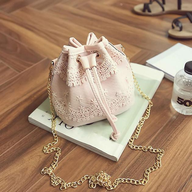 Aelicy dropshipping new 2018 hot selling Women Lace Handbag Shoulder Bags Tote Purse Messenger Satchel Bag Cross Body sac a main elegance women handbag shoulder bag large tote ladies purse fashion hot new dropshipping