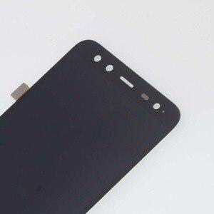 Image 4 - 5,7 pulgadas pantalla original para BlackView S8 LCD + digitalizador de pantalla táctil componentes para blackView s8 pantalla LCD reparación partes