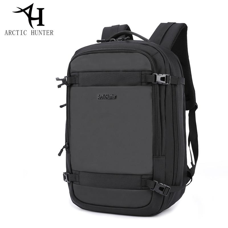 2018 Brand Waterproof Men Travel Backpacks Casual Teenage Girls Boys School Bag