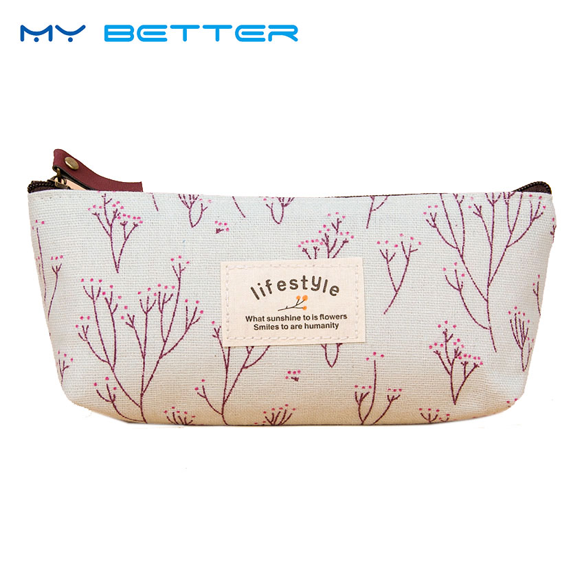 1PC Beautician Necessaire Beauty Women Travel Toiletry Make Up Makeup Case Cosmetic Bag Organizer Wash Pouch Bag