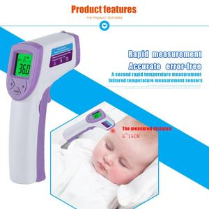 LCD Digital Infrared Thermomet