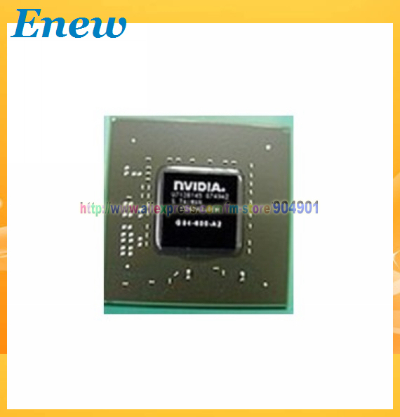 Bulk new G84-603-A2 D/C 2009+ BGA IC Chipset With Balls