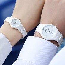 DALISHI известный бренд мужчины женщины пару часов 2018 новый простой стиль часы модного бизнеса платье кварцевые часы 30 м плавание час