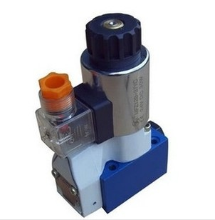 Electromagnetic valve M-3SEW6U30B/630MG24N9K4 hydraulic valve high quality hydraulic valve dg4v 3 3c m u h7 60