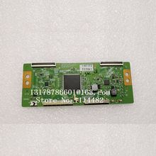 цена на 55FU11BPCMTA3V0.0 Free shipping Original logic board good test 55FU11BPCMTA3V0.0 for LS55AL88G51 55inch LMC550FN05 L55M4AE TV