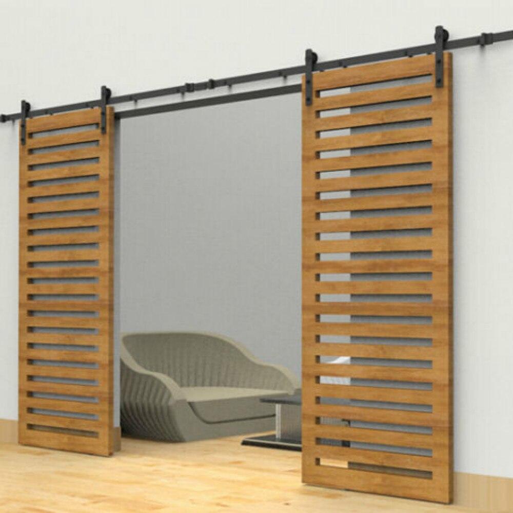 Modern Interior Double Doors modern interior double doors promotion-shop for promotional modern