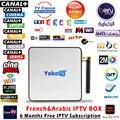 S912 KB2 Pro Amlogic Caixa De IPTV 4 K Android 6.0 3G 32G com 6 meses Árabe Europeu Itália Esporte Ao Vivo Canais de IPTV HD Media Player