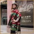 Franja Étnica Geométrica Cardigan inverno Sweater Com Capuz Outwear estilo Étnico impressão Cobertor De Lã Mistura Manto Poncho Capa das Mulheres