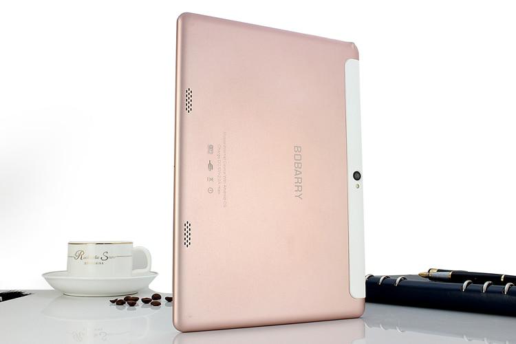BOBARRY 107 סה 10.1 מעטפת מתכת חכם, אנדרואיד Tablet PC Octa הליבה אנדרואיד 5.0 Tablet pc IPS מסך GPS ילדים 8MP נייד