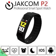 JAKCOM P2 Professional Smart Sport Watch as Wristbands in iwownfit xaomi band 2 blood pressure smart watch