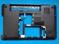 New Base Bottom Case Cover For HP Pavilion DV6 DV6 3000 DV6 3100 Bottom 3ELX6BATP00 603689