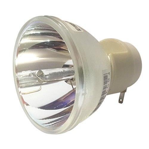 Compatible Bare Bulb 5811116206-S for VIVITEK H1080 H1080FD H1086-3D H1081 H1082 H1085 H1085FD Projector Bulb Lamp without Case