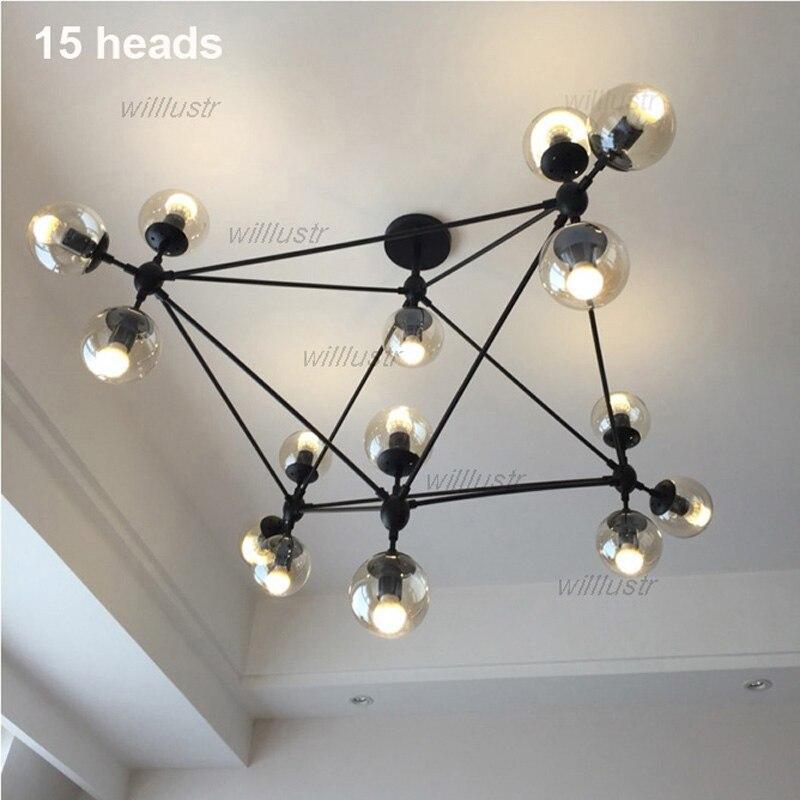 Firefly Pendant Lamp Modern Globles Ball Pendant Light