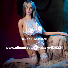 NEW Top quality 158cm big breast sex doll, silicone adult dolls, japanese lifelike love doll, sex toys