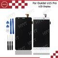 Oukitel U15 Pro Pantalla LCD y Montaje de la Pantalla Táctil de Reparación Parte 5.5 pulgadas Accesorios Móviles Para Oukitel U15 Pro + herramientas