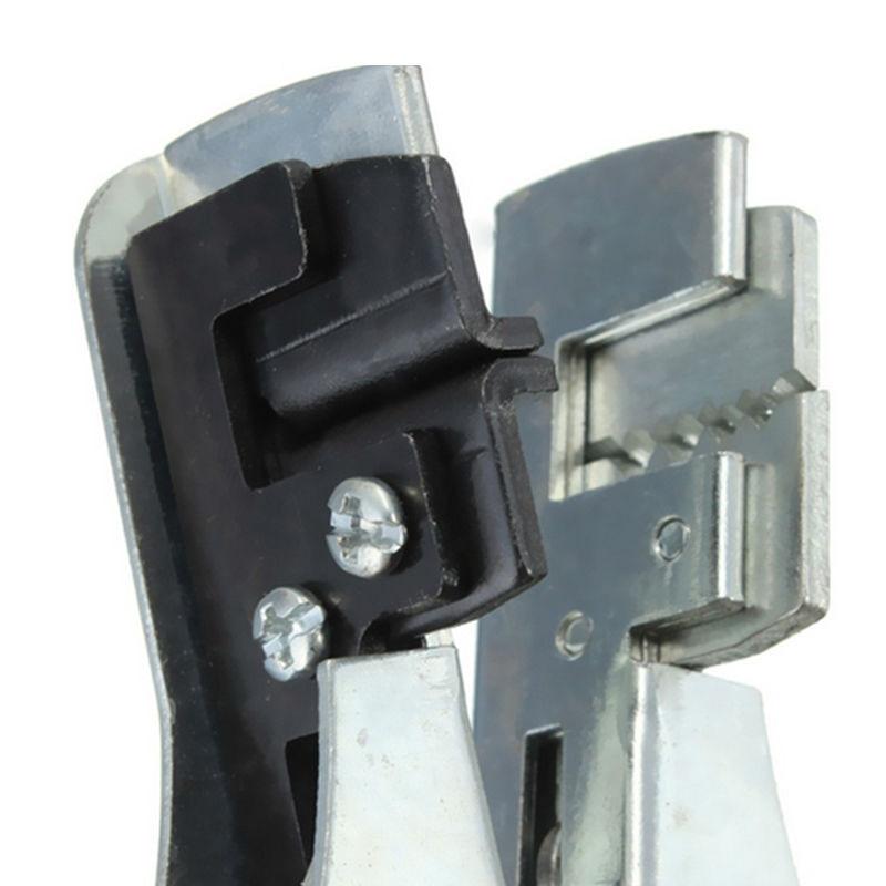 Alicate pelacables automático Alicate pelacables Alicate prensador - Herramientas manuales - foto 4