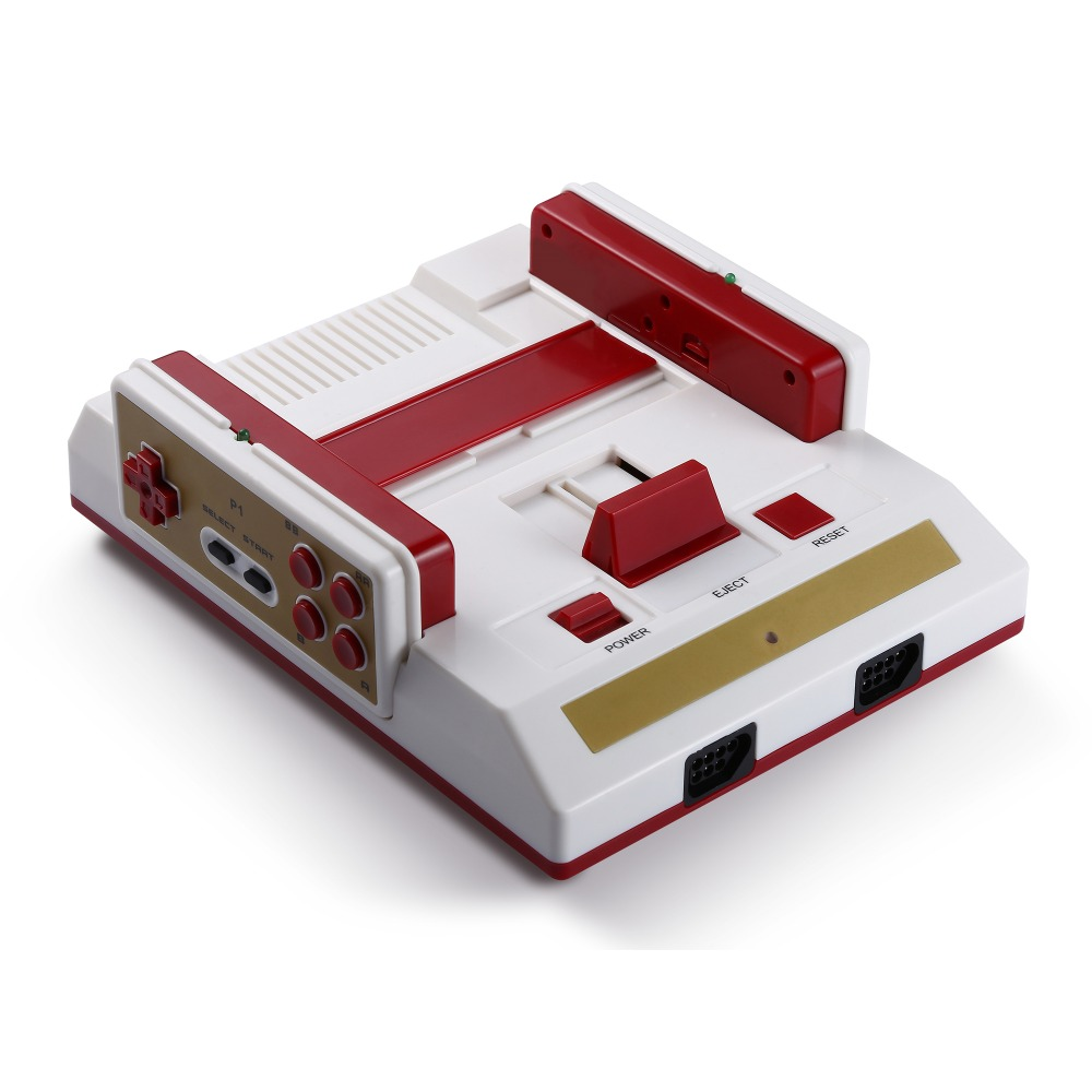 RETROAD 8BIT TV GAME CONSOLE WITH HDMI OUT WITH 400IN1 GAMES INCLUDE 2 4GWIRELESS CONTROLLER WHOLE