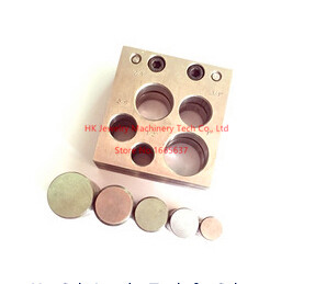 Free Shipping High Quality Jewelry Making Tools Jewelers Disc Cutter 5 HolesFree Shipping High Quality Jewelry Making Tools Jewelers Disc Cutter 5 Holes