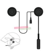 עבור baofeng מכשיר הקשר דיבורית אופנוע קסדה אוזניית Bluetooth K סוג Wireless אוזניות עבור KSUN Kenwood Baofeng UV5R UV82 888S (3)