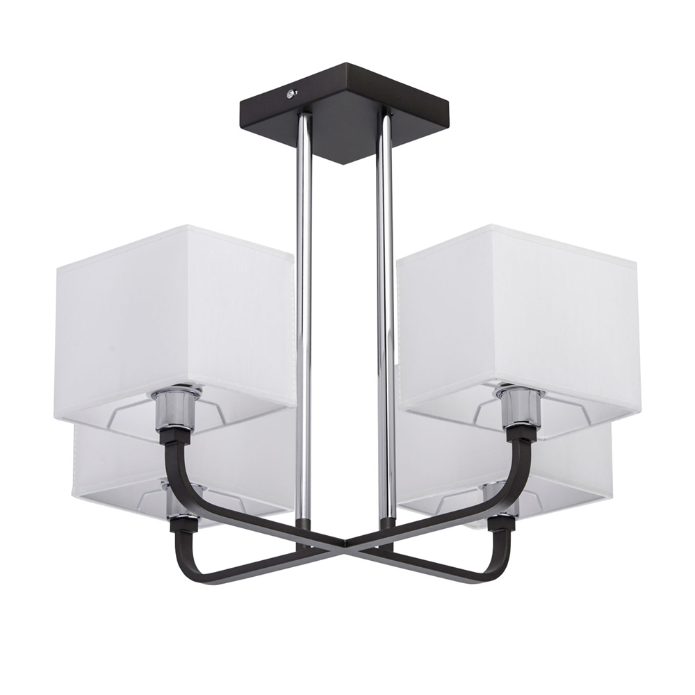 купить Ceiling Lights MW-LIGHT 101011904 lighting chandeliers lamp Indoor Suspension Chandelier pendant по цене 2550 рублей