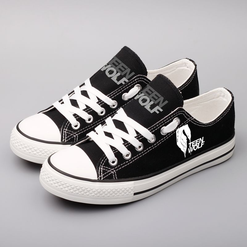 super popular bcae5 8be80 Vendita-calda-Teen-Adulti-Scarpe-di-Tela-Personalizzata-Stampato-Animale-Lupo-Graffiti-Scarpe- Basse-Espadrillas-Low.jpg