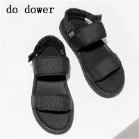 New Arrival Men Beach Sandal Slippers Summer Men Owen Fashion Shoes Casual Dress Popular Spring Summer