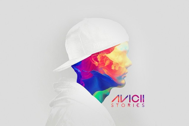 Avicii Stories Music Album Covers Poster Silk Fabric Cloth Print Wall Sticker Custom