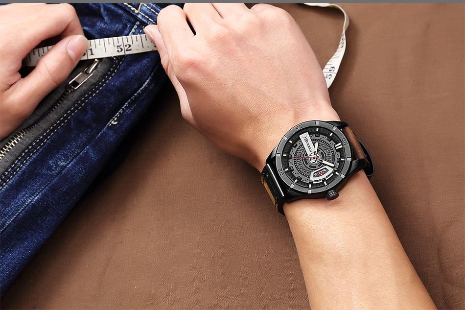 CURREN 8301 Mens Watch
