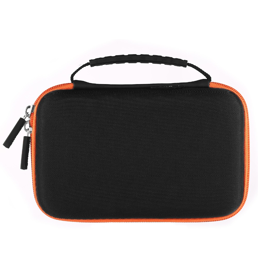 Portable Large Cable Organizer Bag Carry Case HDD USB Flash Drive Memory Card Phone Power Bank 3DS External Battery Case in Phone Accessory Bundles Sets from Cellphones Telecommunications